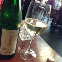 Photo taken at Enjoy! Restaurant by jeffachen on 7/19/2013