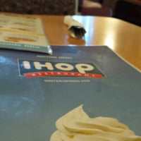 Photo taken at IHOP by P'noi B. on 4/20/2015