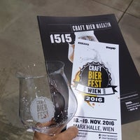 Craft Beer Marx Halle