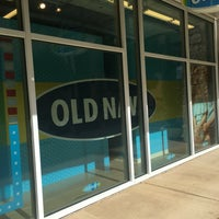 Photo taken at Old Navy by Christian M. on 5/28/2016