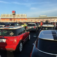 Photo taken at Charlotte Motor Speedway by Chrissy T. on 7/10/2016
