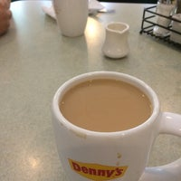 Photo taken at Denny's by Lynn M. on 9/29/2014
