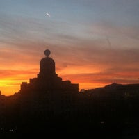 Photo taken at Banco de España by Antonio E. on 3/24/2014