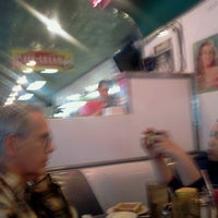 Photo taken at Springs Diner by Kendrick L. on 3/2/2013