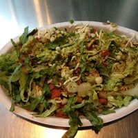 Photo taken at Chipotle Mexican Grill by Paul F. on 7/20/2013