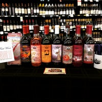 Photo taken at Ryan's Wine and Spirits by Janet W. on 3/7/2015