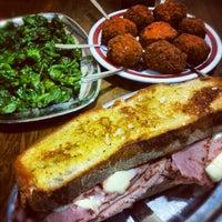 Photo taken at Melo's Café Bar by Iñigo M. on 10/6/2012