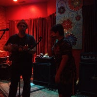 Photo taken at Tree House Lounge by Lora N. on 8/15/2015