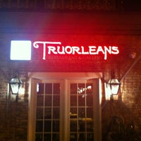 Photo taken at TruOrleans by Lora N. on 2/12/2013
