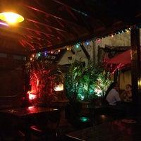 Photo taken at Piratz Tavern by Lauren M. on 9/9/2013