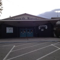 Photo taken at Dilworth Stem Academy by Josh F. on 11/19/2012