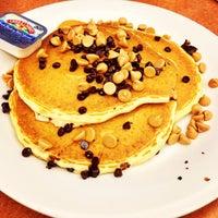 Photo taken at Golden Nugget Pancake House by Ryan P. on 12/16/2012