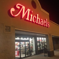 Photo taken at Michaels by Andrea R. on 4/12/2016