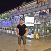 Photo taken at Samran Place Hotel by Giar N. on 4/19/2014