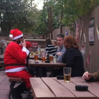 Photo taken at Bender Bar & Grill by Chris L. on 12/21/2012
