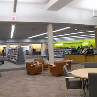 Photo taken at Vernon Area Public Library by Brian K. on 6/1/2013