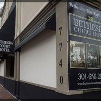 Photo taken at Bethesda Court Hotel by Bethesda Court Hotel on 1/29/2016