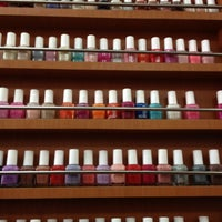 Photo taken at Pure Nail Salon by mydarling on 4/26/2013