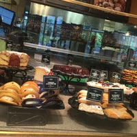 Photo taken at Corner Bakery Cafe by mydarling on 5/24/2016