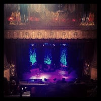 Photo taken at Beacon Theatre by Tohm S. on 9/14/2012