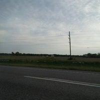 Photo taken at Jonesburg, MO by Samuel H. on 9/28/2012