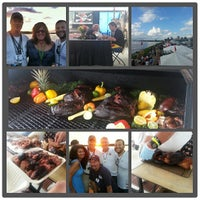 Photo taken at World Championship BBQ Cooking Contest  - Memphis In May by Michael L. on 5/18/2013