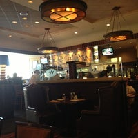 Photo taken at One Eleven Chop House (111 Chop House) by Howard R. on 8/14/2013
