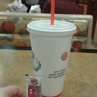 Photo taken at Burger King by Marga M. on 10/19/2013