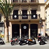 6/2/2016에 Jeff N.님이 Hotel Lotelito Valencia에서 찍은 사진