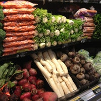 Photo taken at Whole Foods Market by Mary C. on 7/14/2013