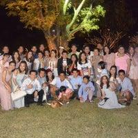 Photo taken at Pang Rujee Resort by Pisut N. on 12/28/2014