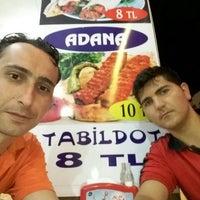 Photo taken at Lezzet Lokantası by TC Sercan T. on 6/8/2016
