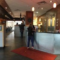 Photo taken at Pizza Hut by Joshua Jaimie P. on 4/23/2016