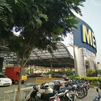 Photo taken at Metro Cash And Carry by Krishna A. on 3/4/2015