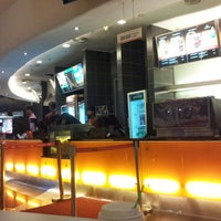 Photo taken at Golden Screen Cinemas (GSC) by Kelum W. on 10/15/2013