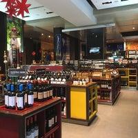 Foto tomada en El Mundo del Vino por Toze C. el 12/17/2015