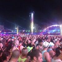 Photo taken at Las Vegas Motor Speedway by Jerry T. on 6/22/2013