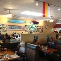 Photo taken at Mesa Cafe by Daniel H. on 8/4/2013