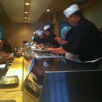 Photo taken at Sushi Ota by Criscito W. on 5/29/2013