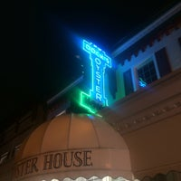Photo taken at Dock's Oyster House by Brian G. on 8/22/2016