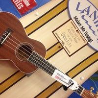 Photo taken at Guitar Center by Celeste S. on 5/10/2014