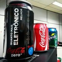 Photo taken at Coca-Cola FEMSA by Lúcio Rafael on 8/6/2014