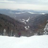 Photo taken at Killington Ski Resort by B B. on 12/2/2012