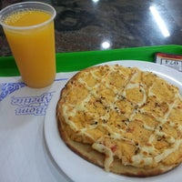 Photo taken at Veneza Grill by Talita B. on 11/16/2012