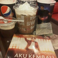 Photo taken at KFC by Aderma on 9/24/2012