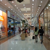 Photo taken at Litoral Plaza Shopping by Ⓒ£€b€r n€v€s  on 12/12/2012
