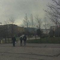 Das Foto wurde bei Pekná cesta (tram, bus) von Majo I. am 3/2/2016 aufgenommen