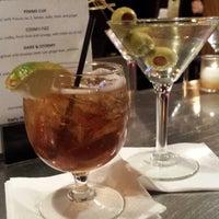Photo taken at Phillips Restaurant & Bar by Charlie H. on 1/17/2014