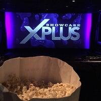 Photo taken at Showcase Cinema by Kez C. on 3/6/2016