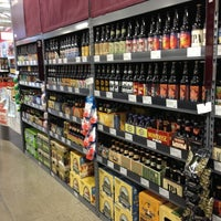 Photo taken at BevMo! by Janis S. on 12/1/2012